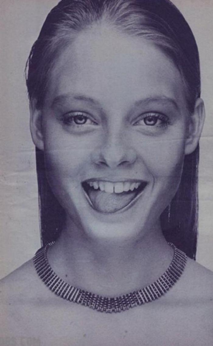 Хиллари Клинтон в возрасте 20 лет   Могла ли подумать эта молодая леди, что ког