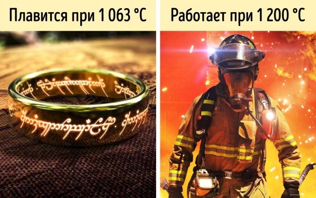 14фактов оработе пожарных, которыми они нелюбят делиться (15 фото)