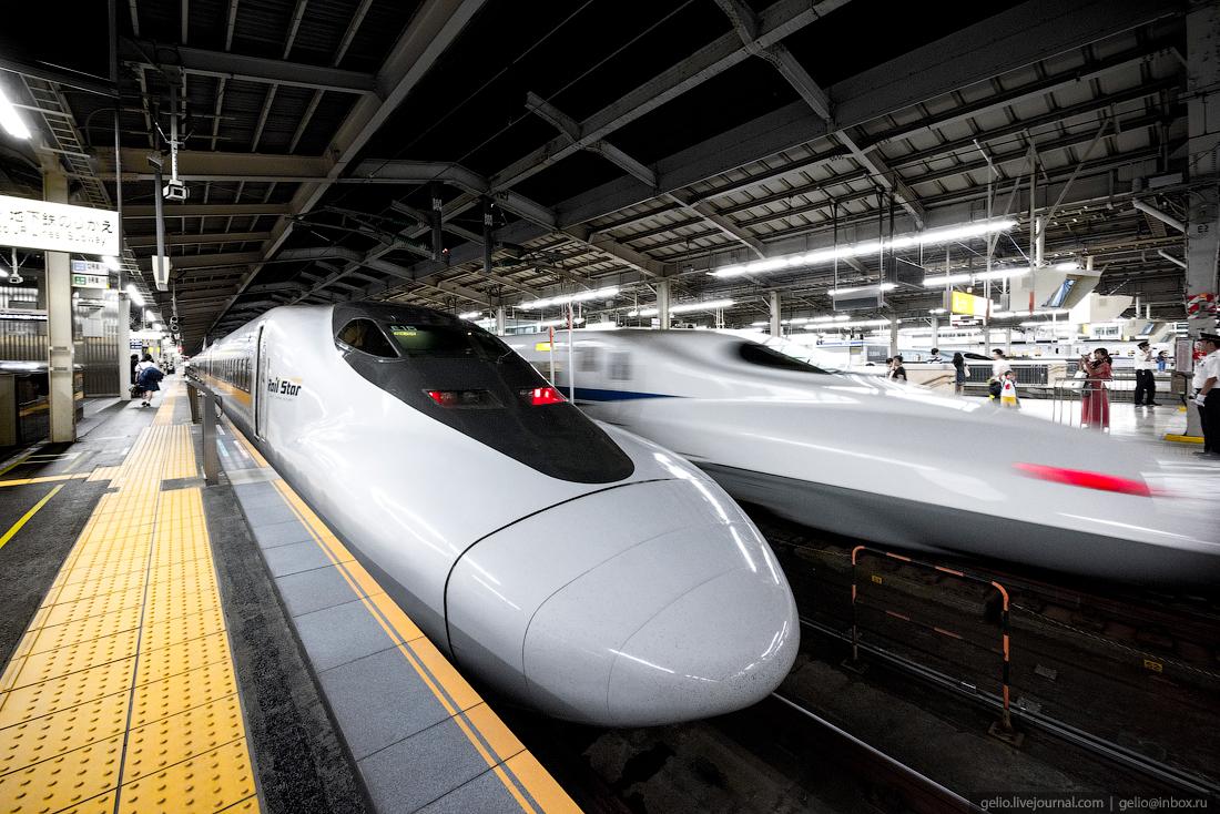 Не такой уж и дальний Восток: перелёт Сахалин-Япония