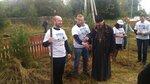в Дубненско-Талдомском районе посадили 60 тысяч саженцев ели, сосны и других деревьев