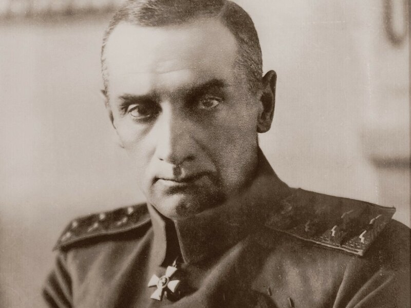 А.Колчак