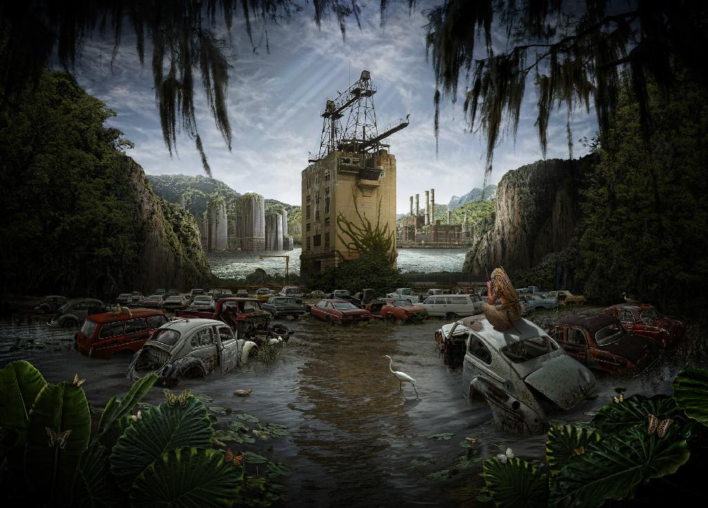 Pangea Ultima - Nick Pedersen