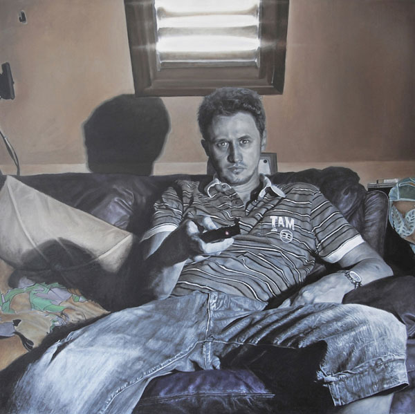 Artist - Salvatore Alessi