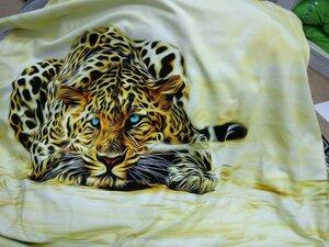 Футер Леопард Петля 95+5 Пенье Плотность 240 Ширина 180 Высота КуПОНА 90 см/+- 2 см Цена 480 руб/купон