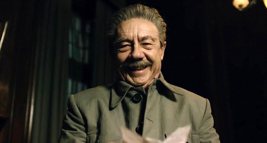 Почему НА САМОМ ДЕЛЕ запретили «Смерть Сталина»