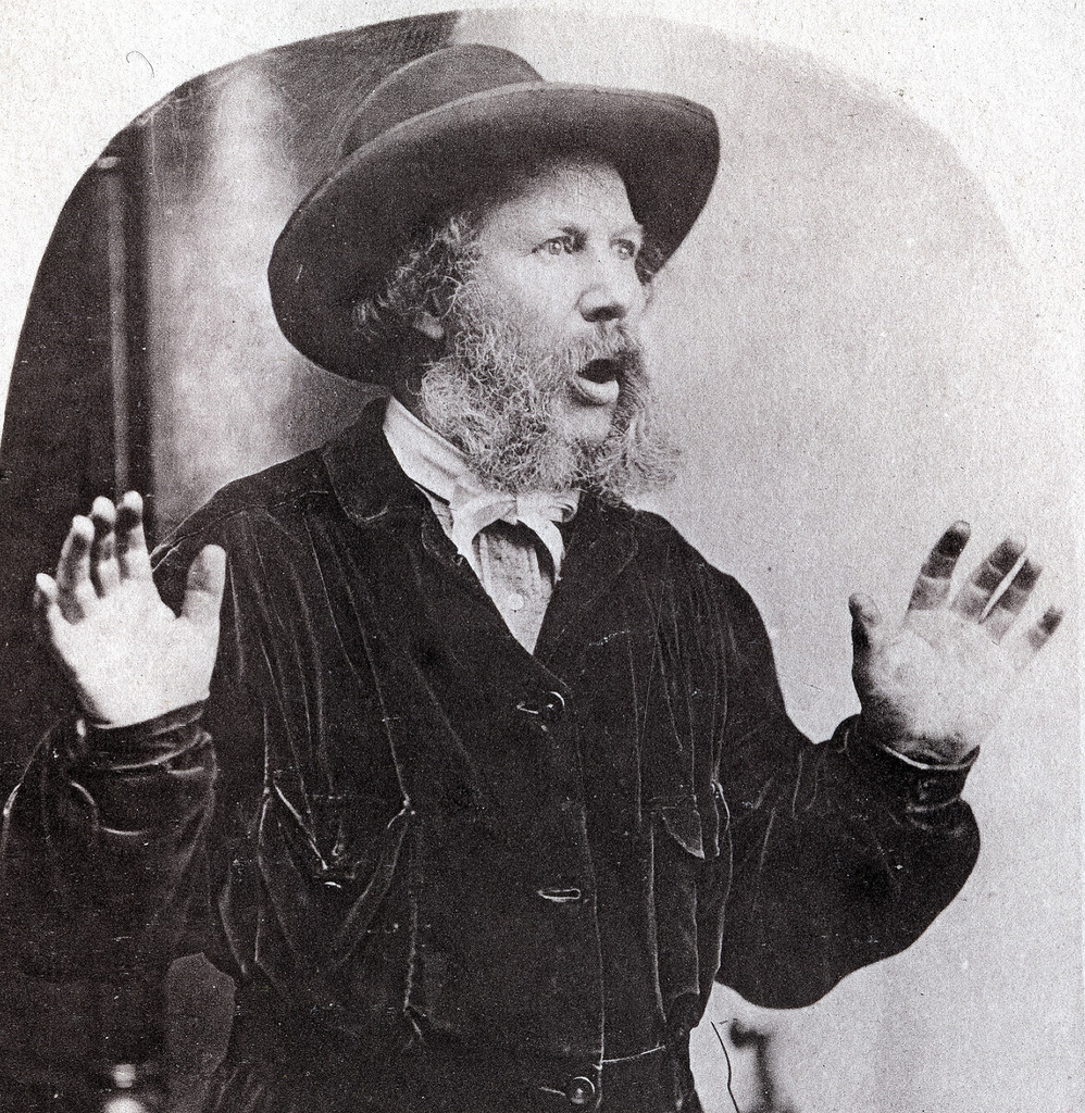 1872. Изумление