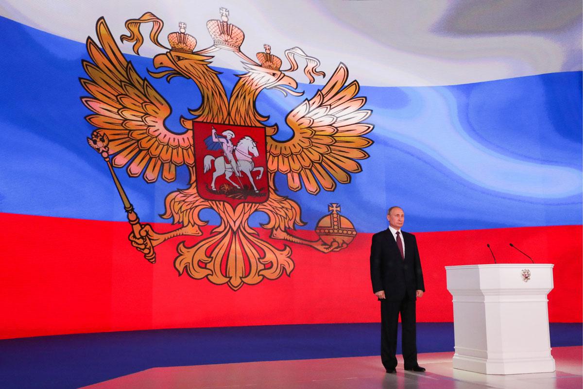 Александр Авдеев: Послание президента будет разобрано на конкретные поручения и задачи