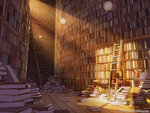 the_library_of_babel_by_owen_c-d3gvei3.jpg
