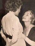 Эдит Пиаф и Марлен Дитрих Edith Piaf et Marlène Dietrich