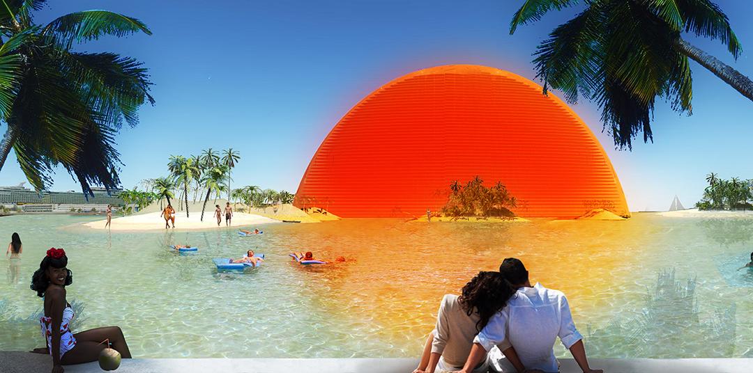 Maroosya Turist in Miami