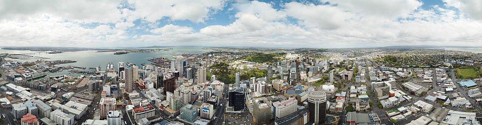 7 место. Перт, Австралия, 95.9 баллов Это крупнейший город и столица штата Западная