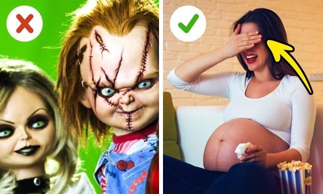 © Universal Pictures  Недаром вкино добавили специальную оговорку про беременных женщин. Горм