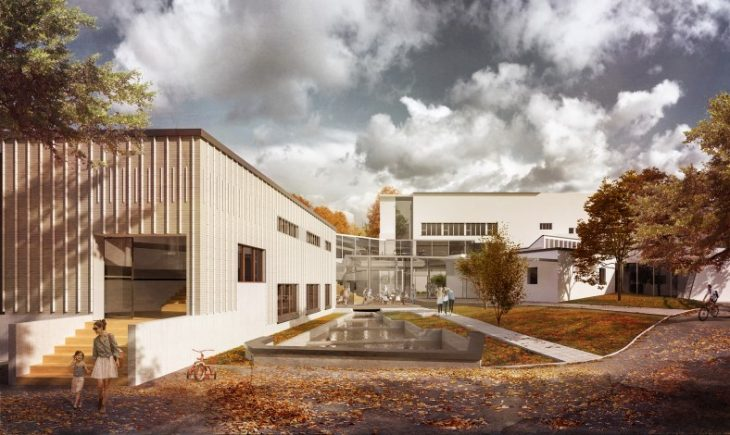 Alvar Aalto Time Lapse by Matteo Cainer Architects (24 pics)