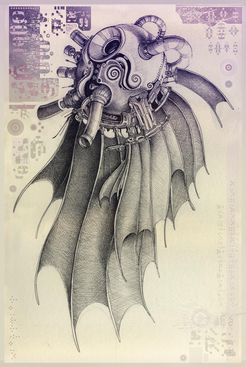 Illustrator – Lucas de Alcantara Borges (20 pics)