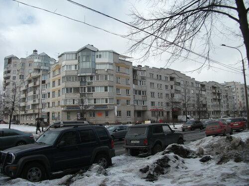 ул. Руднева 22к1