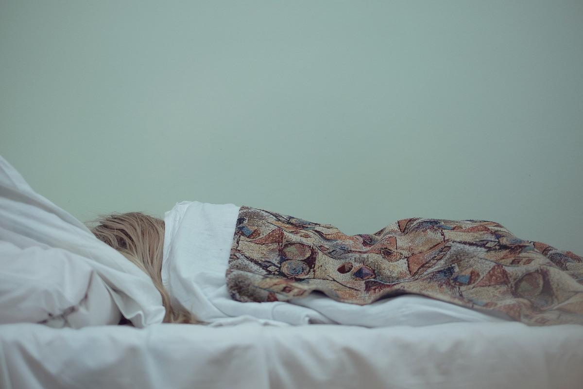 Фотопроект Анны Мирошниченко из клиники неврозов