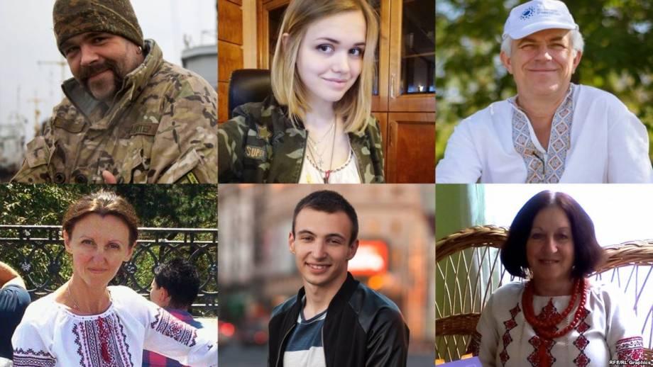 «Это мой язык»: как русскоязычные украинцы перешли на украинский