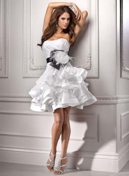 Модные свадебные платья на Nevesta.info