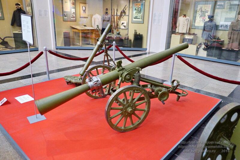 Музей Победы (Центральный музей Великой Отечественной войны) на Поклонной горе, Москва
