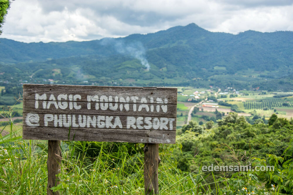 Phu Langka Resort Пхаяу