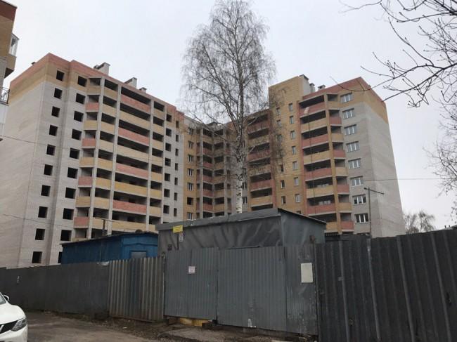 В Правительстве области ООО «ЖК «Виктория» встретилось с обманутыми дольщиками