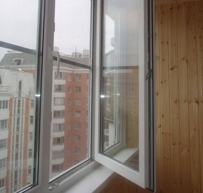 Балкон в доме серии ii-18 фото, видео, цена остекления.