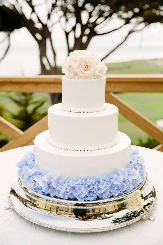 0 178296 be999b02 XL - Кондитерское вдохновение 2017-2018: свадебные торты