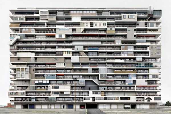 Странная архитектура (33 фото)