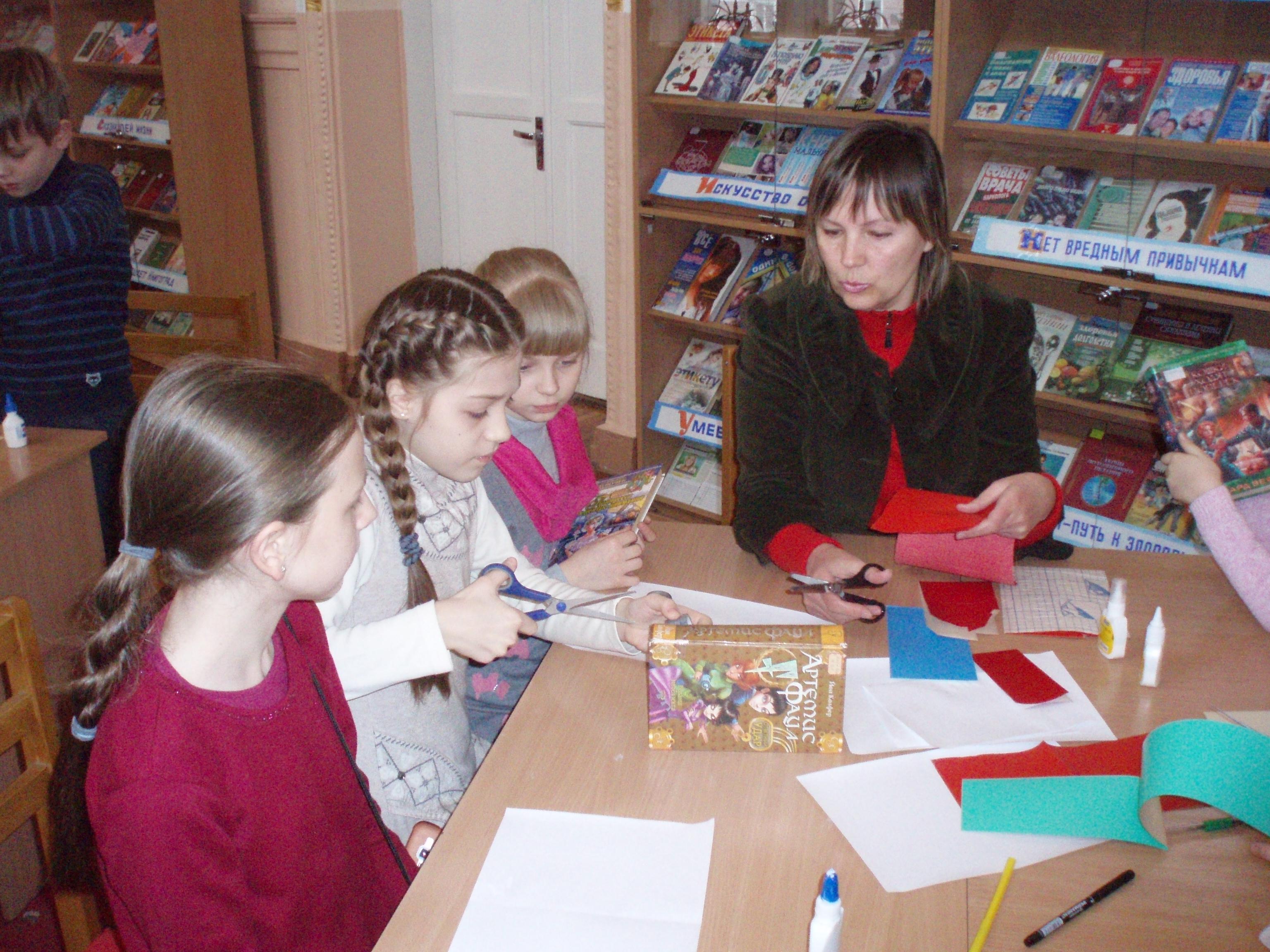 республиканская неделя детской и юношеской книги, донецкая республиканская библиотека для детей, отдел обслуживания учащихся 5-9 классов, книжкина больница