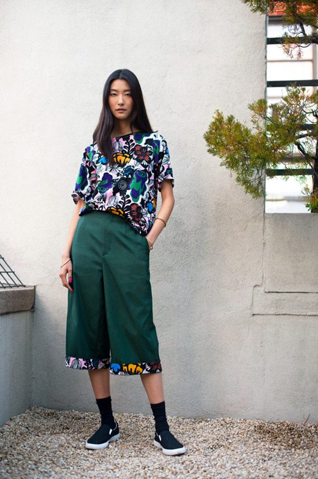 Discover UNIQLO x Marimekko Special Edition Collection (38 pics)