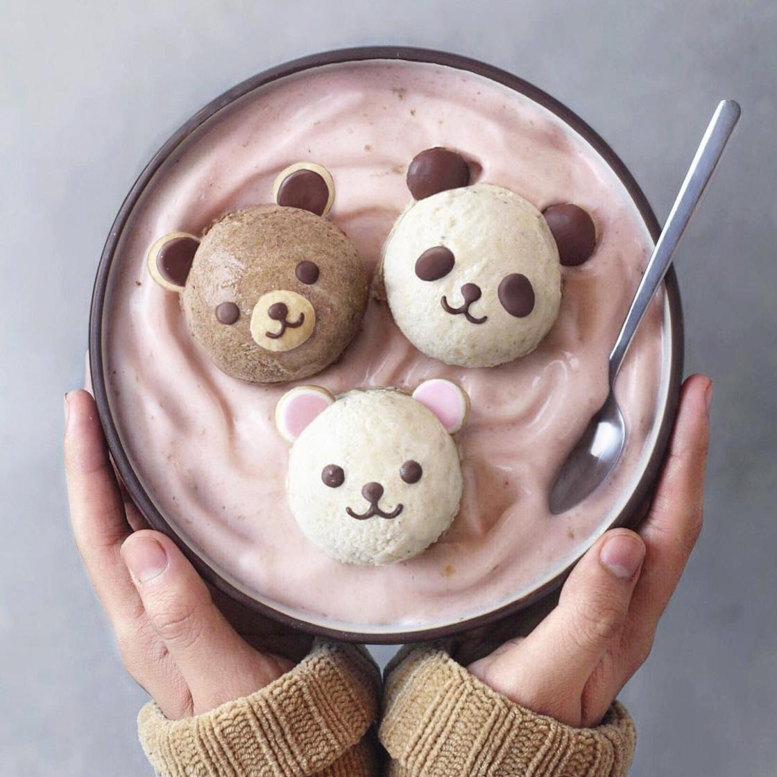 The latest vegan creations of Naturally Jo are ultra kawaii and colorful