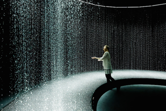 water under water Installations design Installation light lights lighting