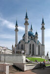 IMG_7365 Мечеть Кул-Шариф