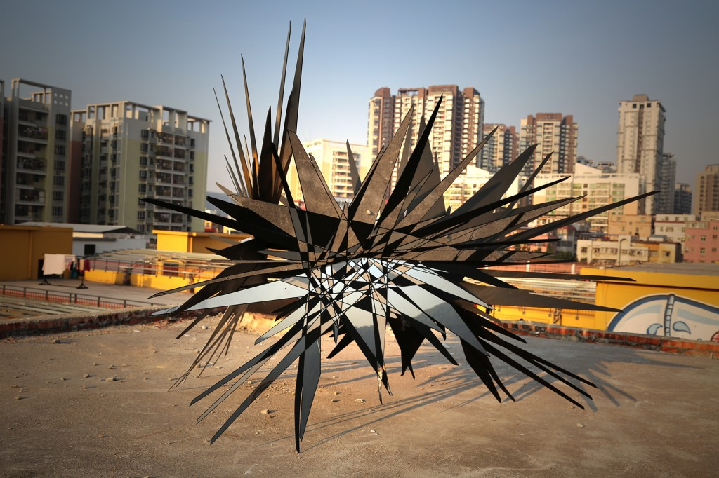 Streets: Thomas Canto -