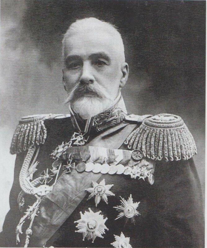 Моряки Первой Мировой.