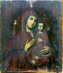 НВ-468-41 Икона «Богоматерь Одигитрия». 31х25,5.jpg