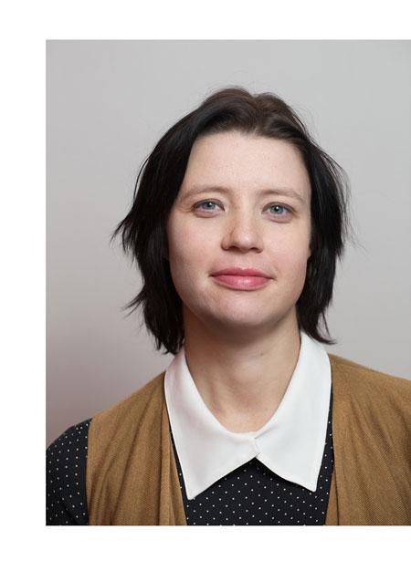 Екатерина Шабаршина