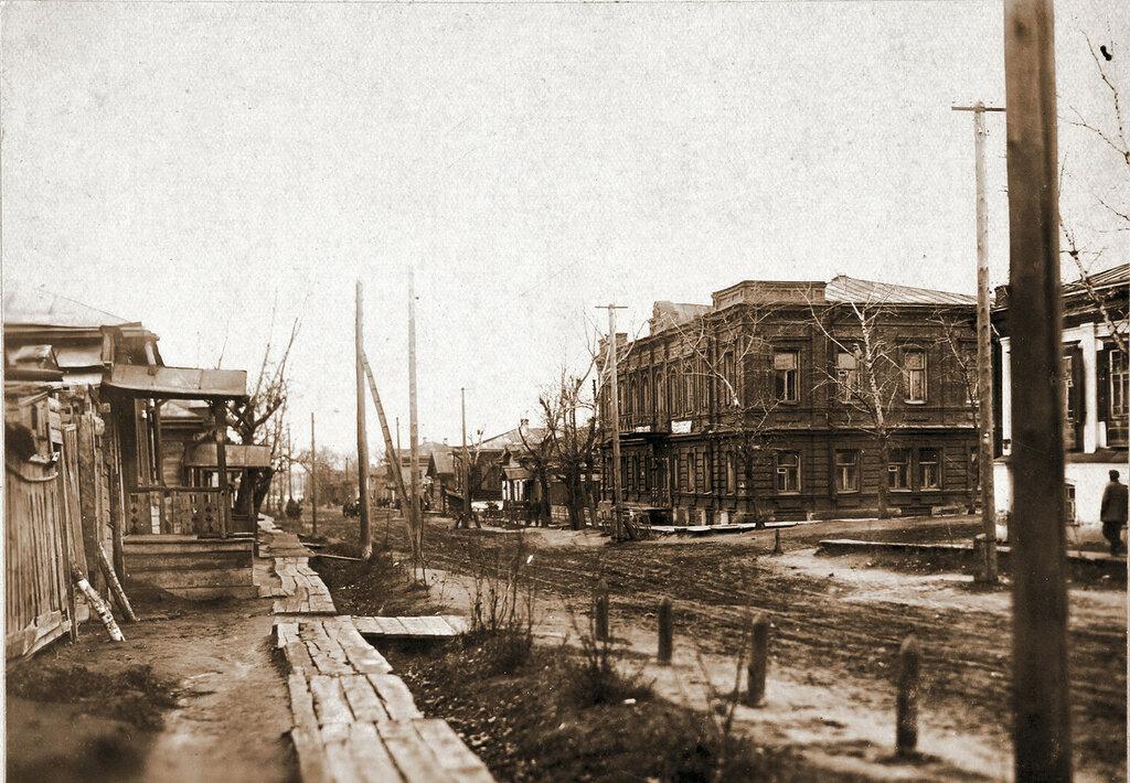 Улица Косарева (Банная)1936-37.jpg