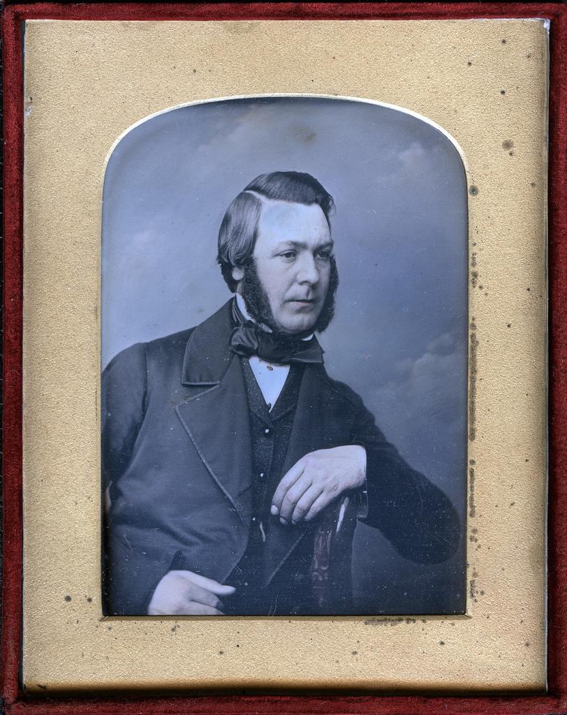 1845. Джентльмен