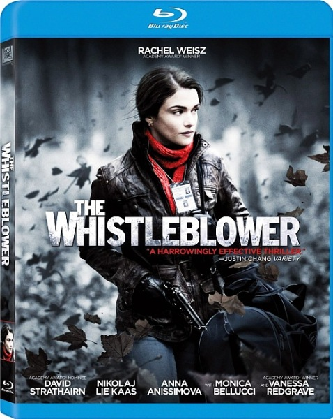 �������� / ������������ / The Whistleblower (2010) BDRip 720p + DVD5 + HDRip