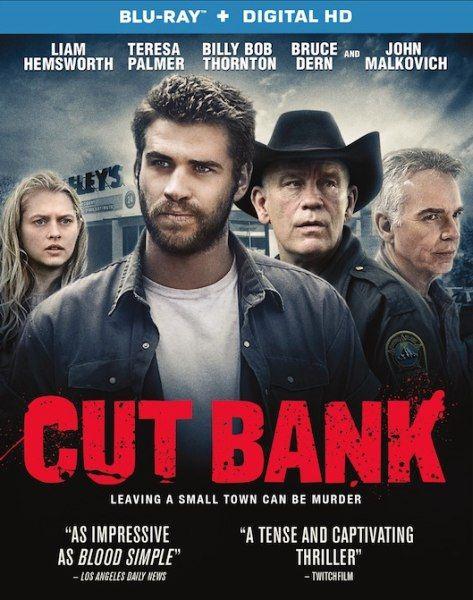 ��� ���� / Cut Bank (2014/BDRip/1080p/720p/HDRip/1.46Gb/745Mb)
