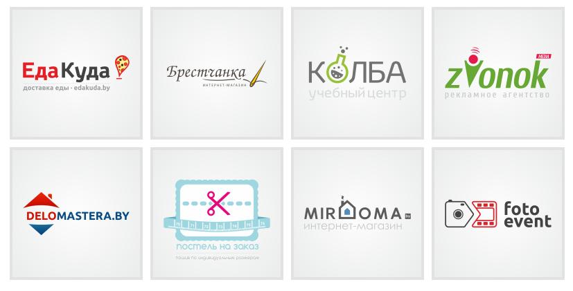 Заказать логотип / Иван Сытяков