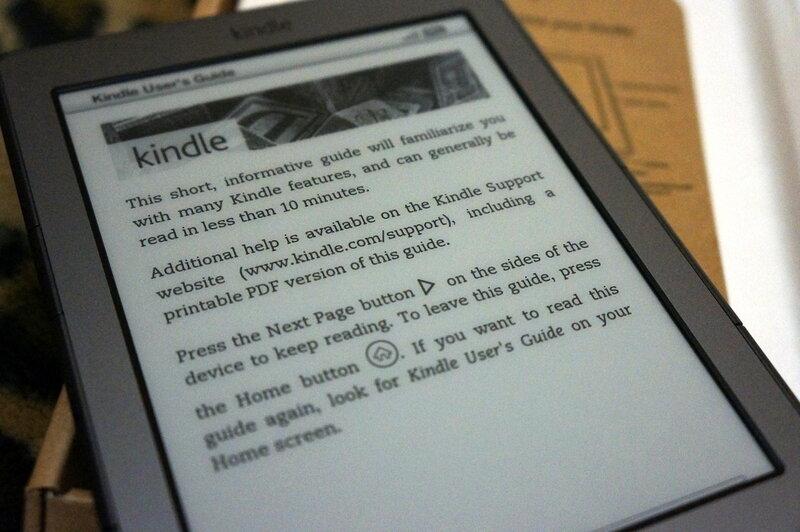 Kindle touch jailbreak 2015
