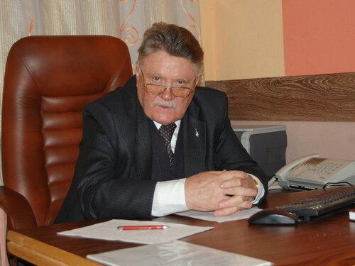 В Самаре умер известный журналист и правозащитник Виктор Садовский