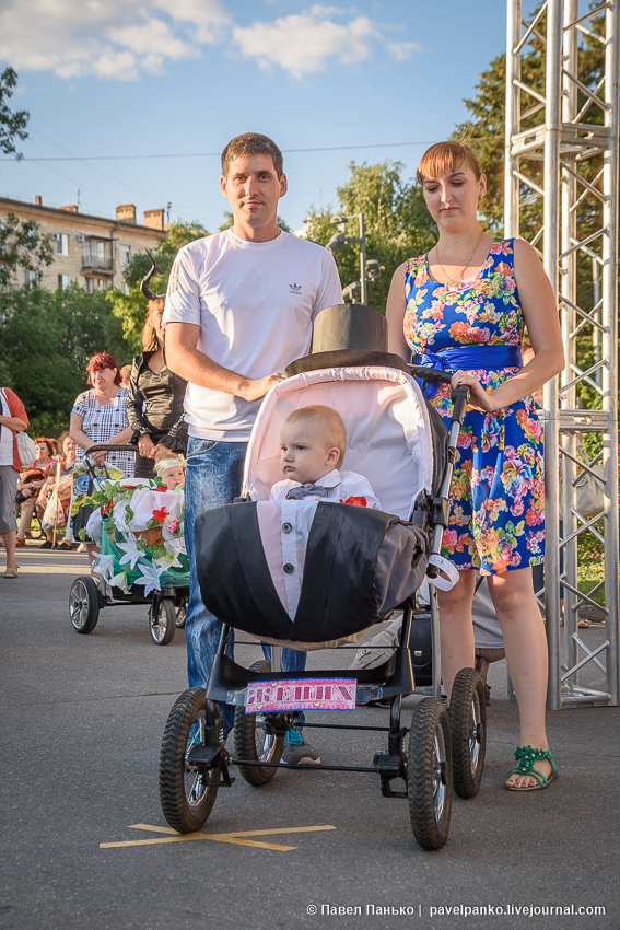 Фестиваль «День влюбленных по-русски»