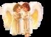 клипарт из инета  ангелы