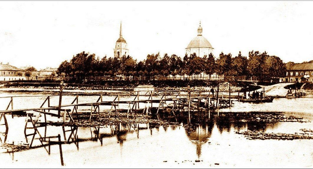 Церковь Покрова Богородицы