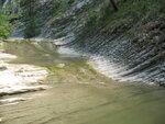 По реке Жане
