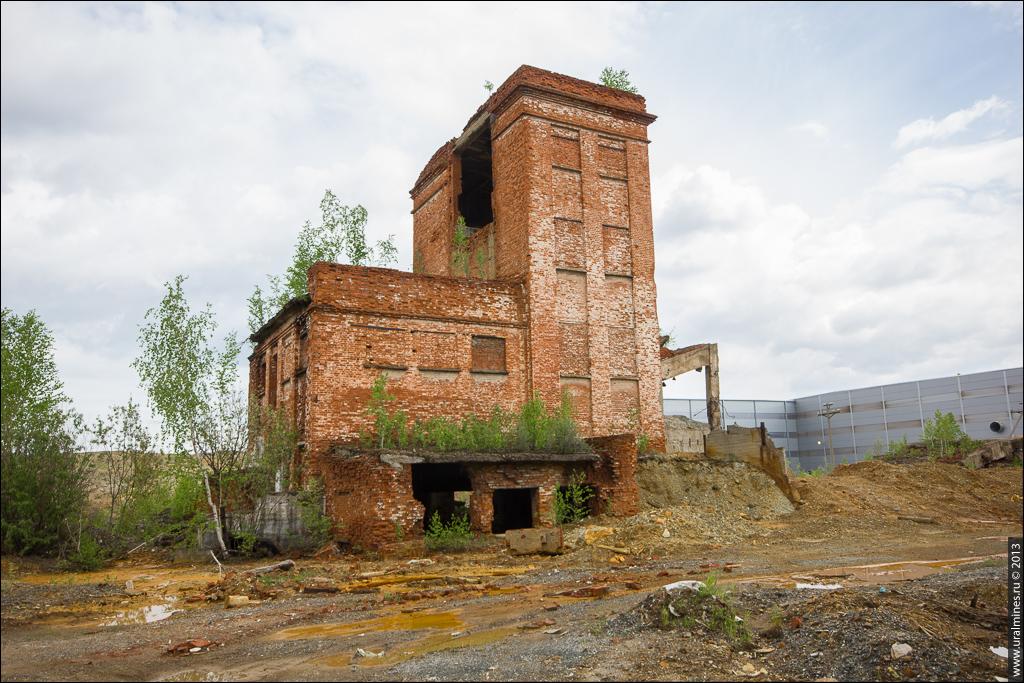 Рудник 3-го Интернационала (Сан-Донато)
