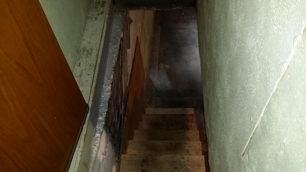 Неожиданная находка в подвале купленного дома